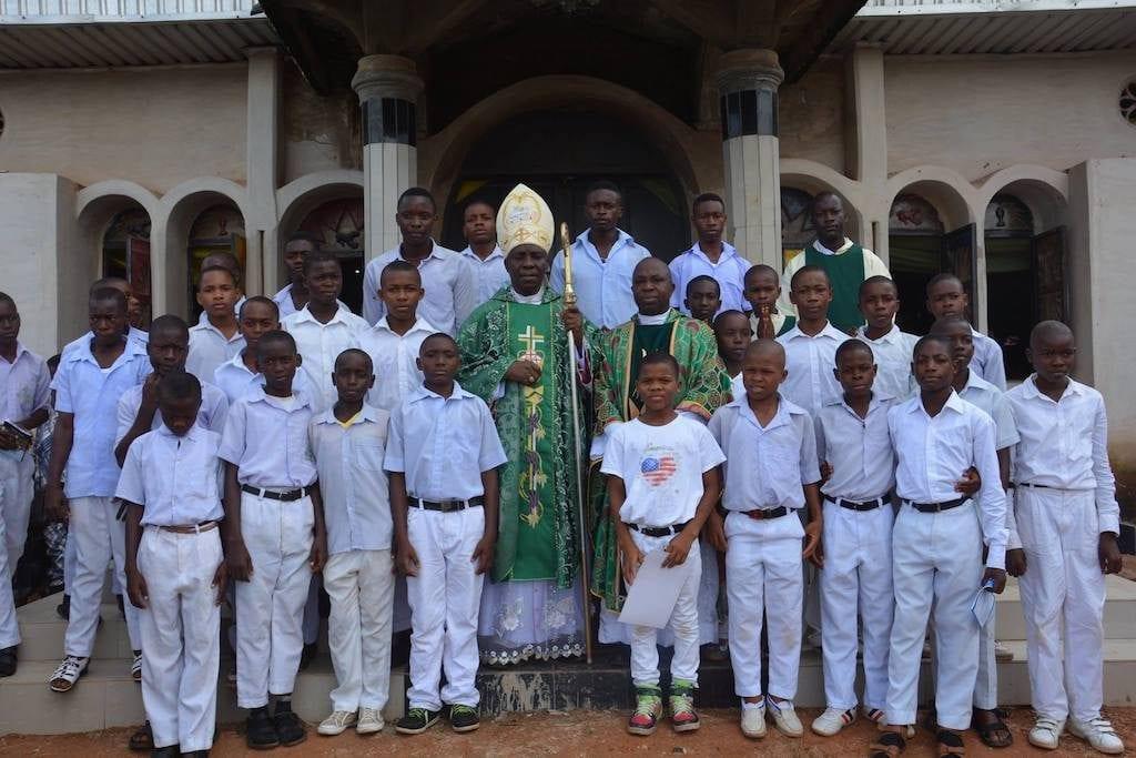 Pastoral Visit 4