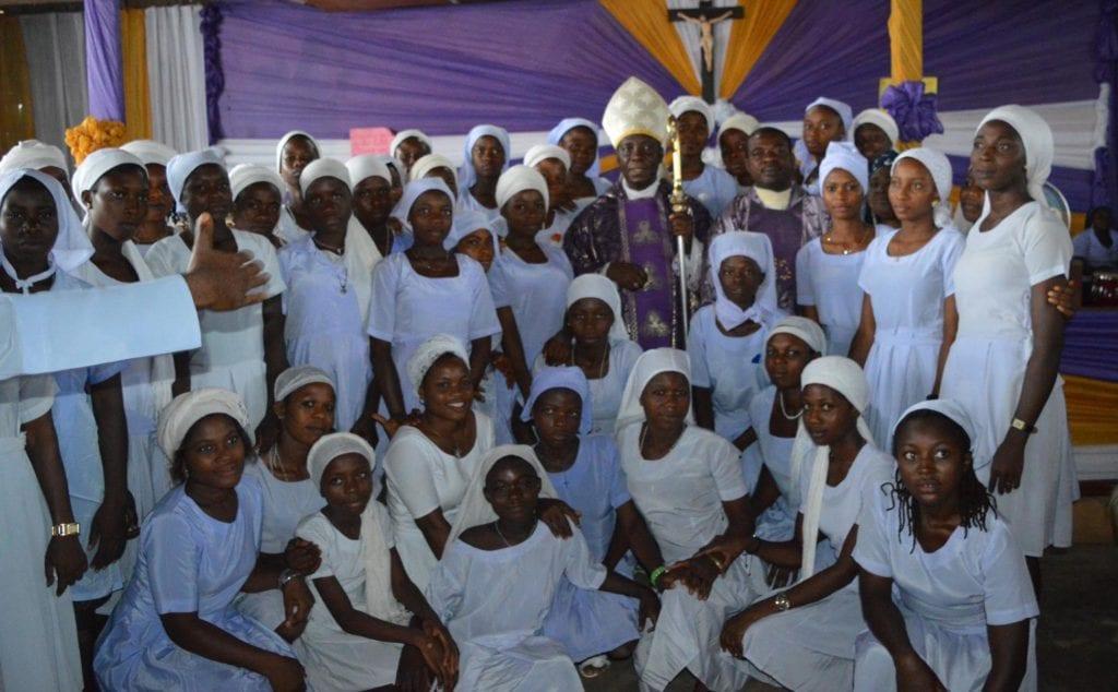 Pastoral Visit 8