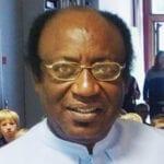 Fr. Hyginus Chigere (R.I.P.) 29/8/87 Umuzike