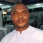 Fr. Henry Okolie             23/8/97     Ihiteowerre