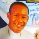 Fr. Joseph Nnadozie Agusiegbe 22/8/2015 Ogboko