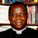 Fr. Kenneth Agwaigbo 9/9/89 Omuma