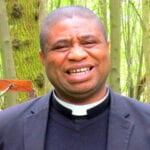 Fr. Vincent Dike 24/8/96 Dikenafai