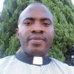 Fr. Adolphus Egwim 29/11/2003 Umuowa