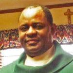 Fr. Barthoilomew Ugochukwu 23/8/97 Ulmuobom