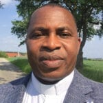 Fr. Marius Oluigbo 24/8/2002 Isunjaba