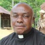 Fr. Oliver Ochieze (R.I.P.) 4/9/88 Amannachi