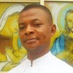 Fr. Vincent Okafor 21/8/2010 Eziawa