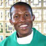 Fr. Peter Okuma 29/8/92 Arondizuogu