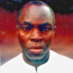 Fr. Pius Ohia (R.I.P.) 9/9/89 Orlu