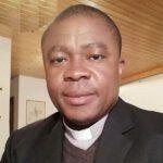 Fr. Eusebius Onyeche 26/8/95 Abajah